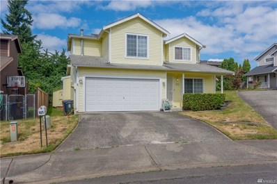 1675 S 58th St Ct, Tacoma, WA 98408 - MLS#: 1310013
