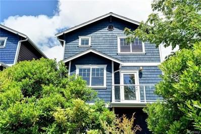 750 N 92nd St, Seattle, WA 98103 - MLS#: 1310028