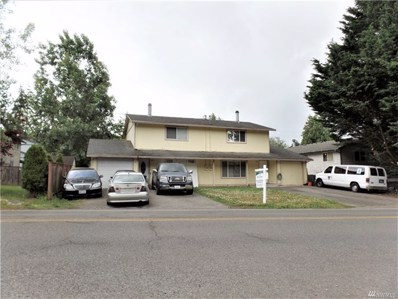 6004 Seahurst Ave UNIT A&B, Everett, WA 98203 - MLS#: 1310043