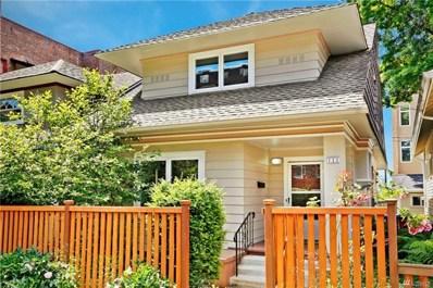 309 Boylston Ave E, Seattle, WA 98102 - MLS#: 1310051