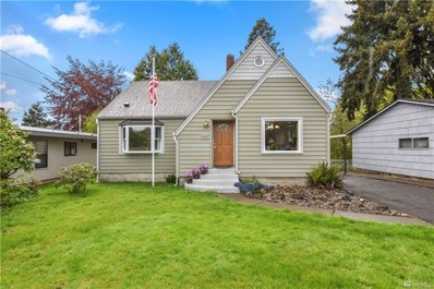1107 N 7th Ave, Kelso, WA 98626 - MLS#: 1310061
