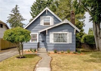 1226 S Mason Ave, Tacoma, WA 98405 - MLS#: 1310157