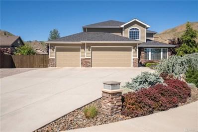 328 Canyon Creek Dr, Wenatchee, WA 98801 - MLS#: 1310170