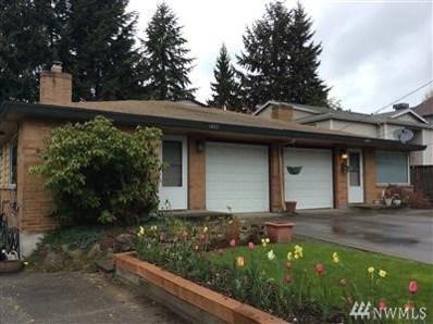 14023 Greenwood Ave N, Seattle, WA 98133 - MLS#: 1310175