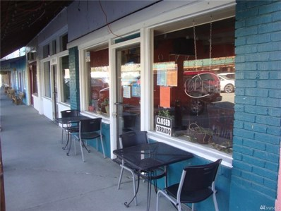 114 Glover St N, Twisp, WA 98856 - MLS#: 1310192