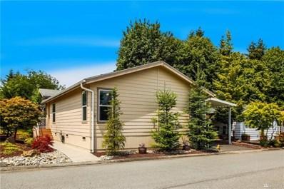 815 124 St SW UNIT 64, Everett, WA 98204 - MLS#: 1310209