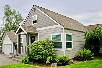 924 117th St S, Tacoma, WA 98444 - MLS#: 1310356
