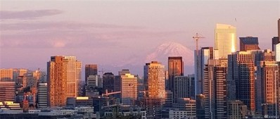 1605 5th Ave N UNIT 502, Seattle, WA 98109 - MLS#: 1310424