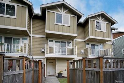4833 Delridge Wy SW UNIT B, Seattle, WA 98106 - MLS#: 1310432