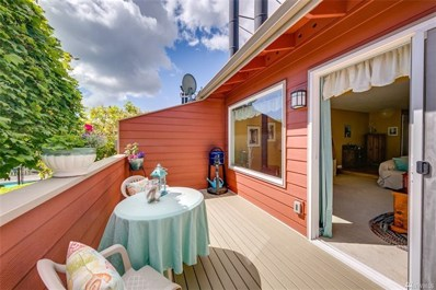 237 Shepard Wy NW UNIT 501, Bainbridge Island, WA 98110 - MLS#: 1310467