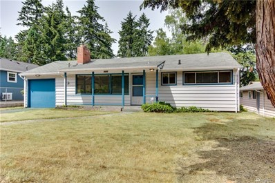 11539 30th Ave NE, Seattle, WA 98125 - MLS#: 1310518