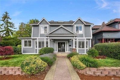 170 24th Ave, Seattle, WA 98122 - MLS#: 1310555