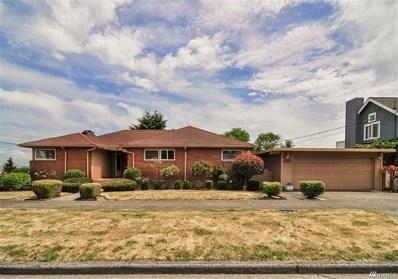 3704 Belvidere Ave SW, Seattle, WA 98126 - MLS#: 1310639