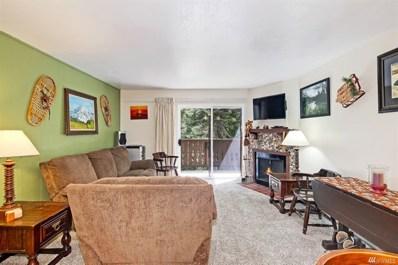 74 Erste St UNIT 1001, Snoqualmie Pass, WA 98045 - MLS#: 1310721