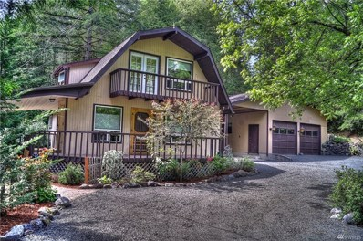 1161 E Saint Andrews Dr N, Shelton, WA 98584 - MLS#: 1310902