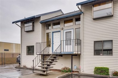 1313 W James St UNIT 8, Kent, WA 98032 - MLS#: 1310906