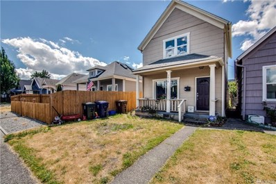 5818 S Montgomery St, Tacoma, WA 98409 - MLS#: 1311000