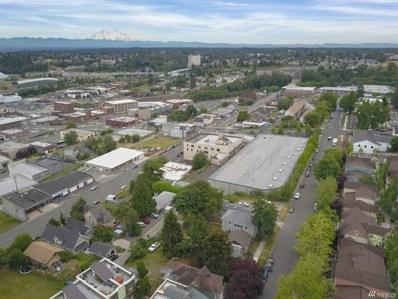 2325 S G St, Tacoma, WA 98405 - MLS#: 1311103