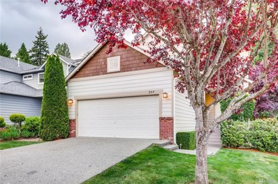 264 Shadow Place SE, Renton, WA 98059 - MLS#: 1311251