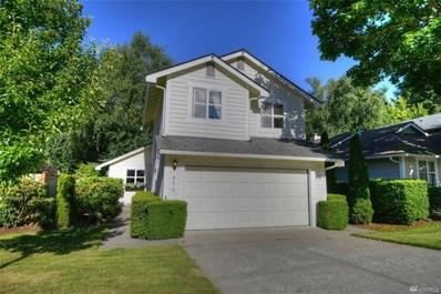 4578 Beckonridge Lp SE, Lacey, WA 98513 - MLS#: 1311309