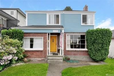 1208 N K St, Tacoma, WA 98403 - MLS#: 1311312