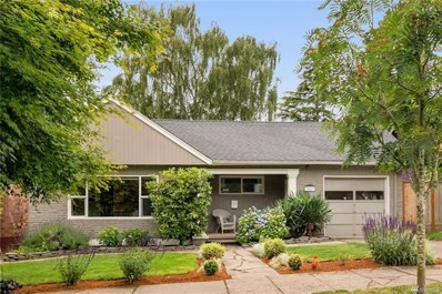 7023 11th Ave NW, Seattle, WA 98117 - MLS#: 1311319