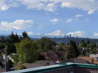 8069 24th Ave NW, Seattle, WA 98117 - MLS#: 1311386