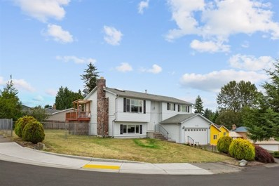 5433 S 296th Ct, Auburn, WA 98001 - MLS#: 1311392