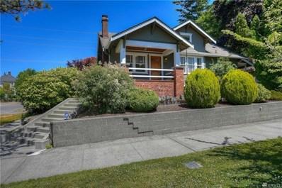 823 N Cushman Ave, Tacoma, WA 98403 - MLS#: 1311403