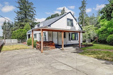 5311 S Lawrence St, Tacoma, WA 98409 - MLS#: 1311440