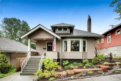 3106 8th St, Everett, WA 98201 - MLS#: 1311654