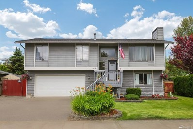 1438 SW 320th Place, Federal Way, WA 98023 - MLS#: 1311667