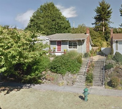5922 37th Ave SW, Seattle, WA 98126 - MLS#: 1311693