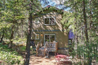3 Mustard Mountain Rd, Winthrop, WA 98862 - MLS#: 1311702