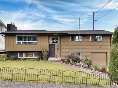 203 73rd St SW, Everett, WA 98203 - MLS#: 1311791