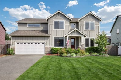1271 Bell Hill Place, Dupont, WA 98327 - MLS#: 1311834
