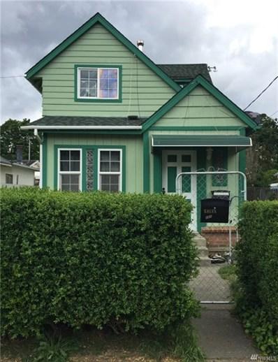 1016 9th St, Bremerton, WA 98337 - MLS#: 1311953