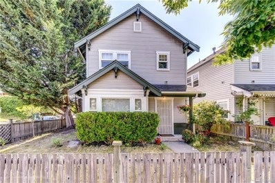 1300 Martin Luther King Jr. Wy S, Seattle, WA 98144 - MLS#: 1311978