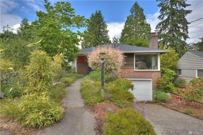 3834 NE 92nd St, Seattle, WA 98115 - MLS#: 1311990