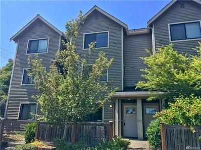 11501 26th Ave NE UNIT B, Seattle, WA 98125 - MLS#: 1311998