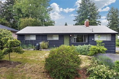 3036 NE 133rd St, Seattle, WA 98125 - MLS#: 1312062