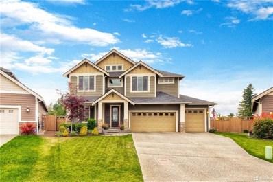 3803 Victoria Lane Ct, Puyallup, WA 98372 - MLS#: 1312157