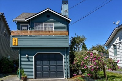 7047 10th Ave NW, Seattle, WA 98117 - MLS#: 1312169