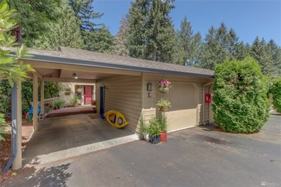 1314 Evergreen Park Dr SW UNIT L, Olympia, WA 98502 - MLS#: 1312214