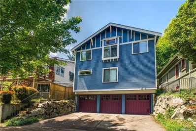 1535 15th Ave S UNIT C, Seattle, WA 98144 - MLS#: 1312225