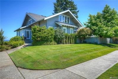 3803 N Monroe St, Tacoma, WA 98407 - MLS#: 1312390