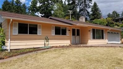 6809 81st St SW, Lakewood, WA 98499 - MLS#: 1312401