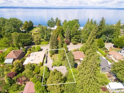 8046 32nd Ave NW, Seattle, WA 98117 - MLS#: 1312509