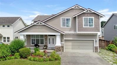 1322 Hardtke Ave NE, Orting, WA 98360 - MLS#: 1312553