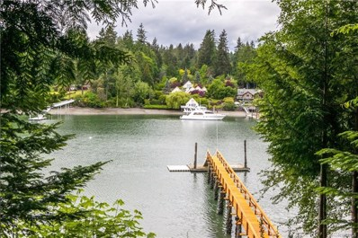 8100 NE Hidden Cove Rd, Bainbridge Island, WA 98110 - MLS#: 1312560